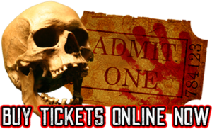 buy haunted house tickets online