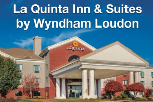La Quinta Inn & Suites by Wyndham Loudon - Discounted hotel rates for guests of Dead Man's Farm Haunted House